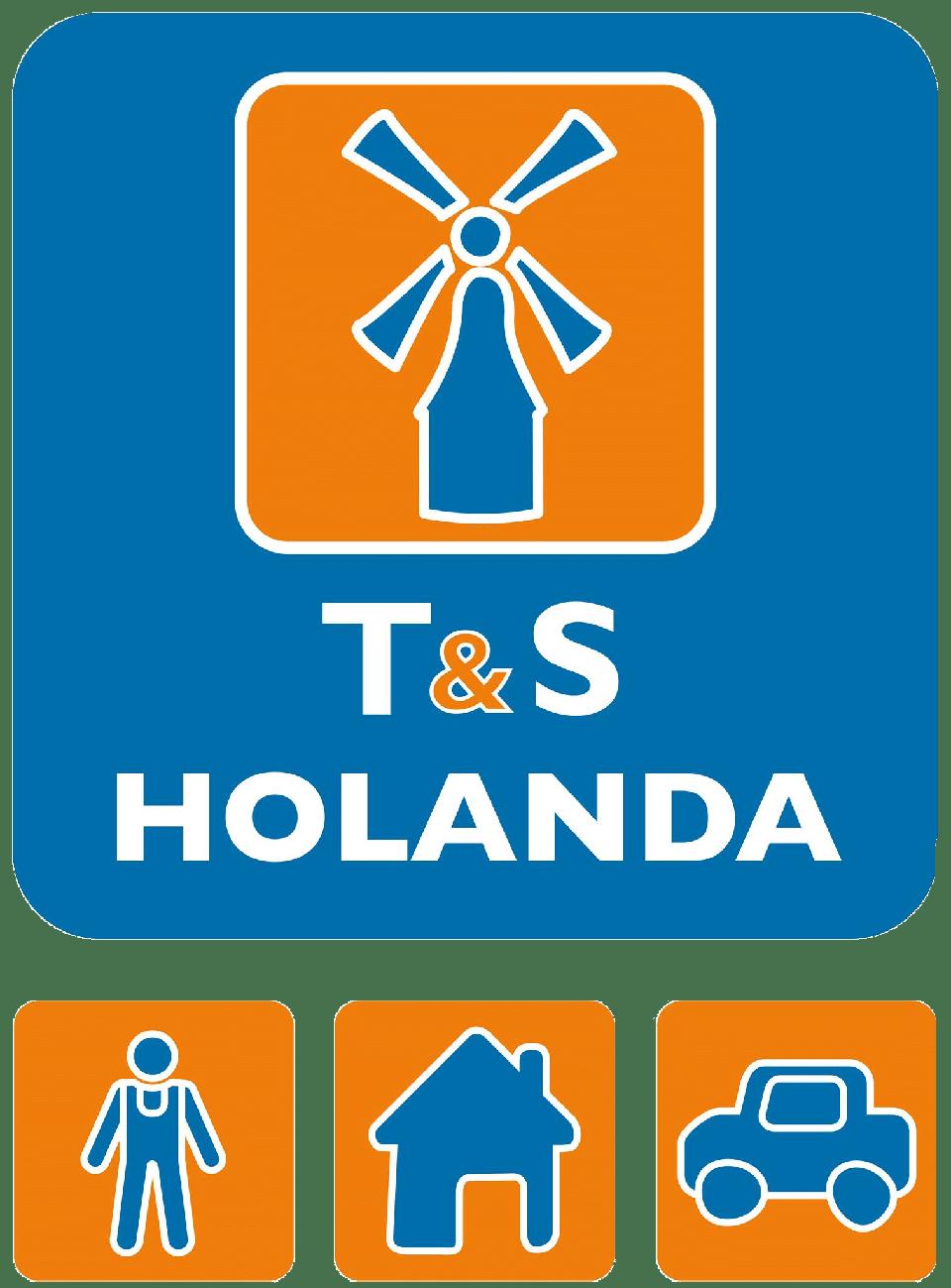 TenS Hollanda